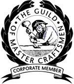 Guild of Master Craftsmen Membership logo